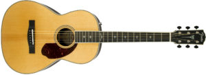 Fender Paramount PM-2 Deluxe Review