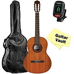 Antonio Hermosa AHT-10CE Guitar