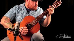 Cordoba C3M Guitar