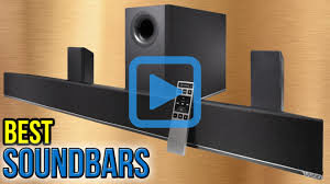 6 Best Soundbars Under $1000 – Detailed Reviews (2017)