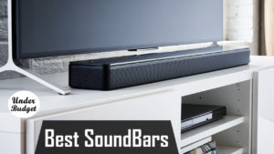Best Soundbars Under $500